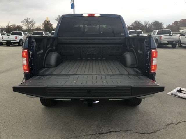 2018 F-150 SuperCrew Cab 4x4,  Pickup #JKF89333 - photo 37