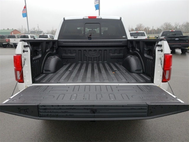 2018 F-150 SuperCrew Cab 4x4,  Pickup #JKF89336 - photo 45