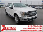 2018 F-150 SuperCrew Cab 4x4,  Pickup #JKF89336 - photo 1