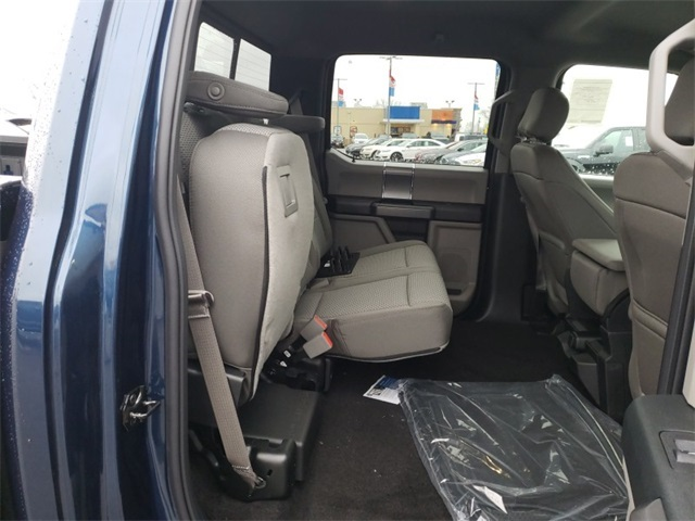 2018 F-150 SuperCrew Cab 4x4,  Pickup #JKG01696 - photo 36