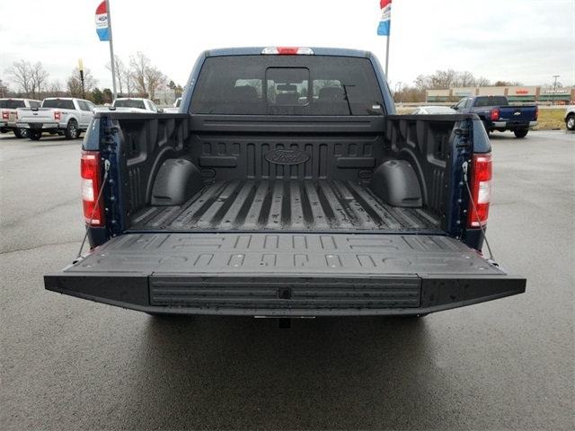2018 F-150 SuperCrew Cab 4x4,  Pickup #JKG01696 - photo 39