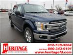 2018 F-150 SuperCrew Cab 4x4,  Pickup #JKG01696 - photo 1