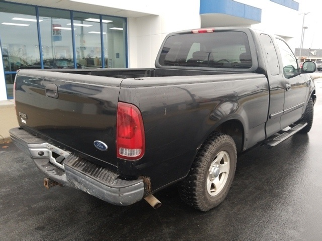 2002 F-150 Super Cab Pickup #KA59485T - photo 2
