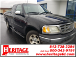 2002 F-150 Super Cab Pickup #KA59485T - photo 1