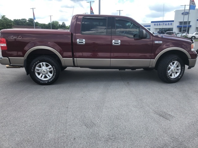 2004 F-150 Super Cab 4x4,  Pickup #KB79236T - photo 19