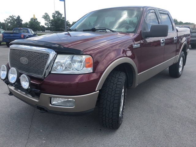2004 F-150 Super Cab 4x4,  Pickup #KB79236T - photo 5