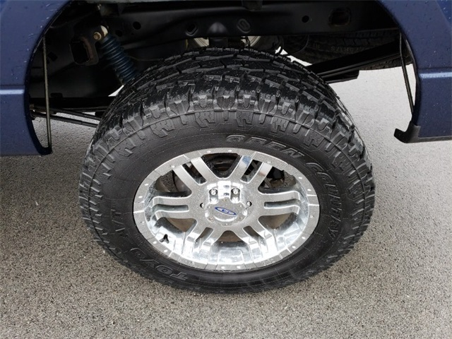 2012 F-150 Super Cab 4x4,  Pickup #KD17784T - photo 11