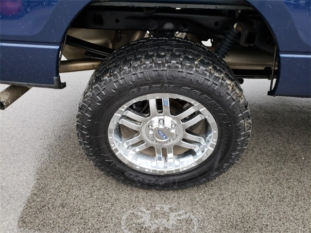 2012 F-150 Super Cab 4x4,  Pickup #KD17784T - photo 12
