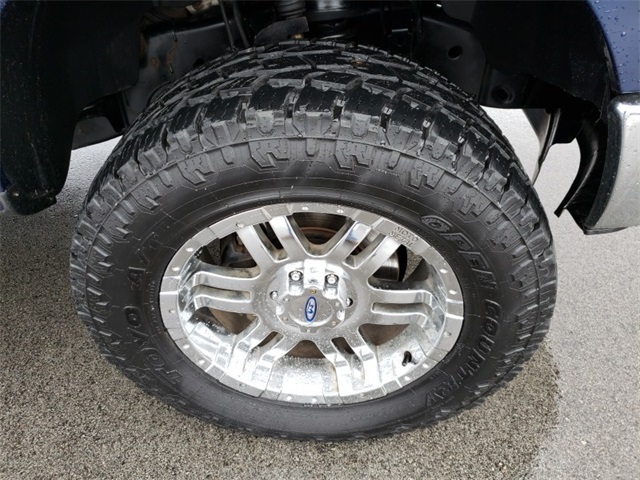 2012 F-150 Super Cab 4x4,  Pickup #KD17784T - photo 13