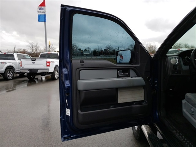 2012 F-150 Super Cab 4x4,  Pickup #KD17784T - photo 14