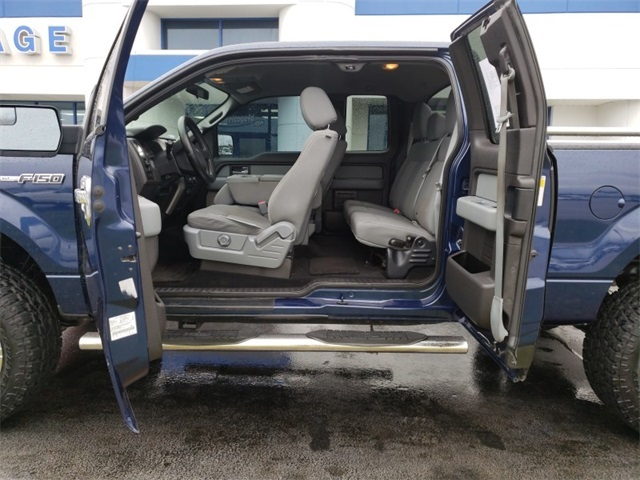 2012 F-150 Super Cab 4x4,  Pickup #KD17784T - photo 30