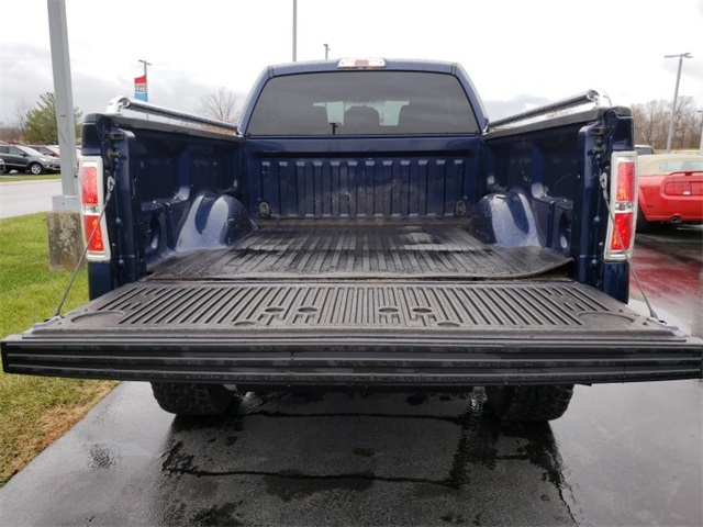 2012 F-150 Super Cab 4x4,  Pickup #KD17784T - photo 31
