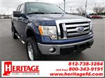 2012 F-150 Super Cab 4x4,  Pickup #KD17784T - photo 1