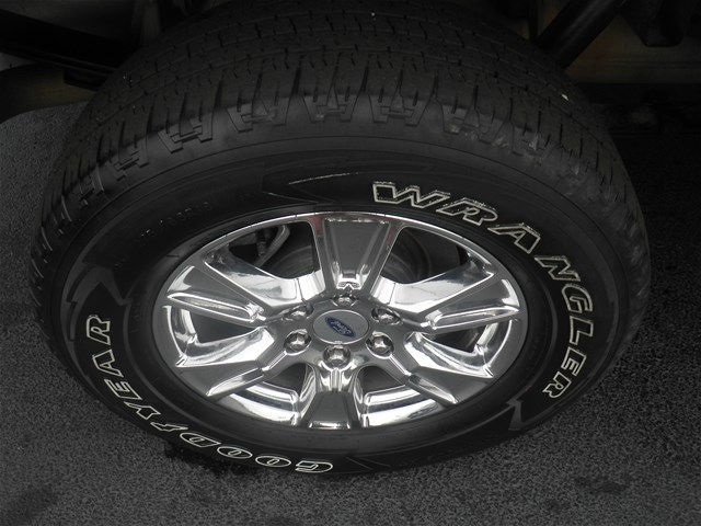 2015 F-150 SuperCrew Cab 4x4, Pickup #KD54517T - photo 41