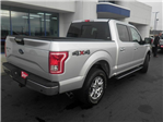 2015 F-150 SuperCrew Cab 4x4, Pickup #KD54517T - photo 1