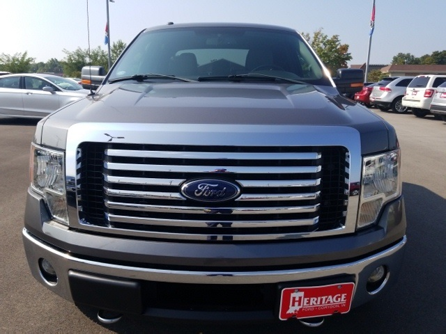 2012 F-150 Super Cab 4x4, Pickup #KE17299T - photo 6