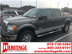 2012 F-150 Super Cab 4x4, Pickup #KE17299T - photo 1