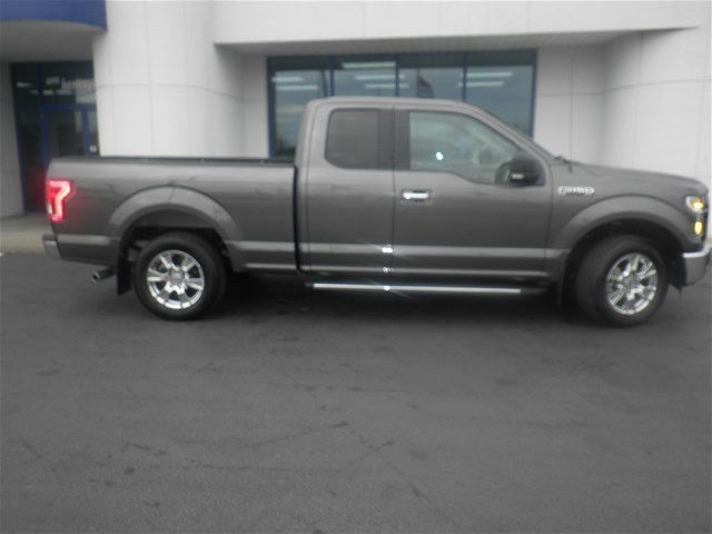 2015 F-150 Super Cab, Pickup #KE69617T - photo 33