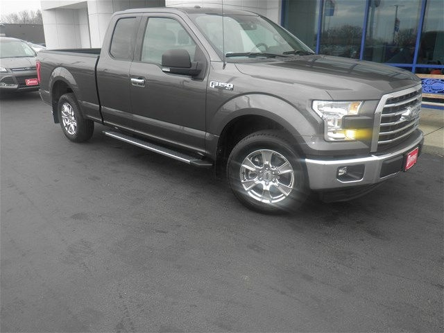 2015 F-150 Super Cab, Pickup #KE69617T - photo 76