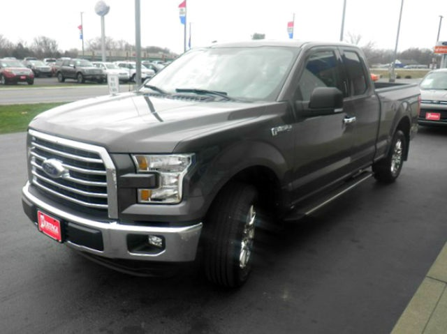 2015 F-150 Super Cab, Pickup #KE69617T - photo 10