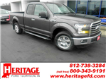 2015 F-150 Super Cab, Pickup #KE69617T - photo 1