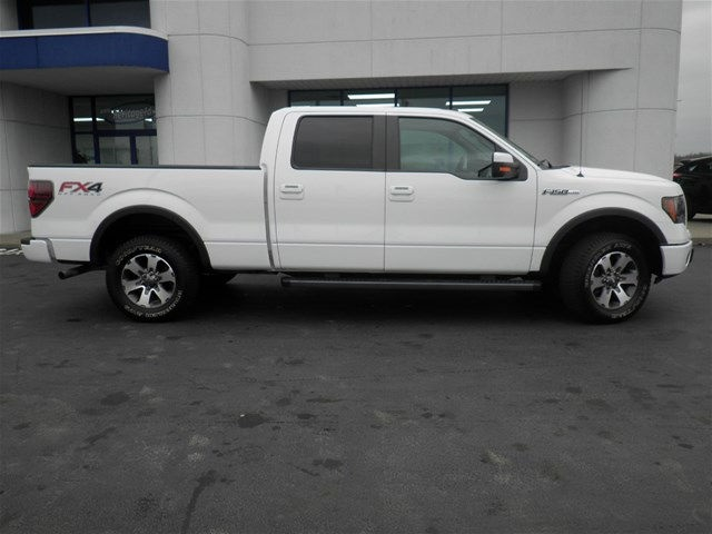 2013 F-150 SuperCrew Cab 4x4, Pickup #KE72948A - photo 14