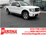 2013 F-150 SuperCrew Cab 4x4, Pickup #KE72948A - photo 1