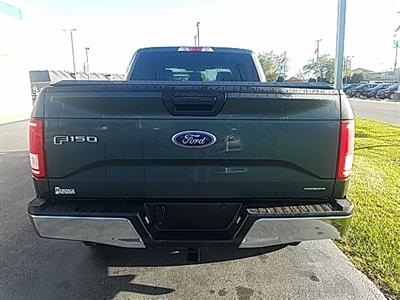 2015 F-150 SuperCrew Cab 4x4,  Pickup #KE90941P - photo 13