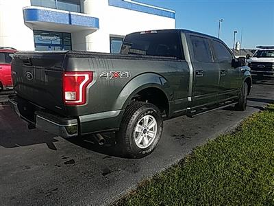 2015 F-150 SuperCrew Cab 4x4,  Pickup #KE90941P - photo 14