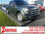 2015 F-150 SuperCrew Cab 4x4,  Pickup #KE90941P - photo 1