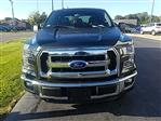 2015 F-150 SuperCrew Cab 4x4,  Pickup #KE90941P - photo 9