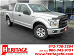 2015 F-150 Super Cab 4x4, Pickup #KE91272A - photo 1