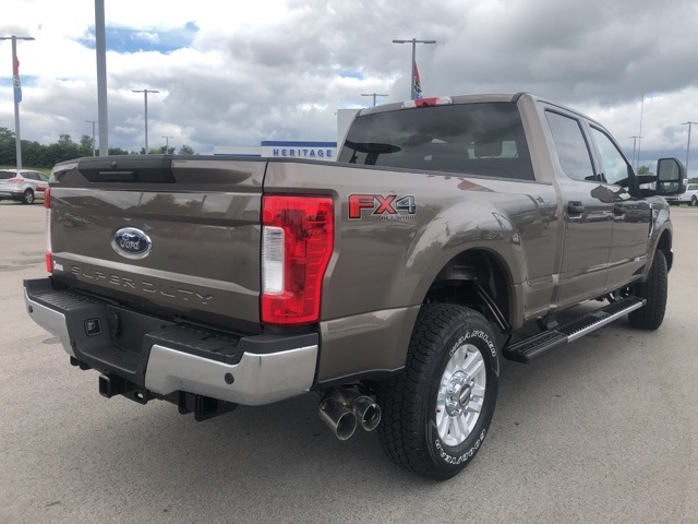 2019 F-250 Crew Cab 4x4,  Pickup #KEC04714 - photo 2