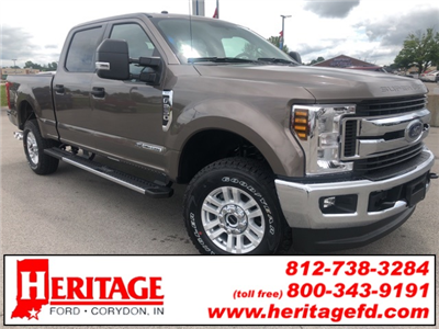 2019 F-250 Crew Cab 4x4,  Pickup #KEC04714 - photo 1
