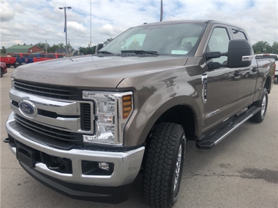 2019 F-250 Crew Cab 4x4,  Pickup #KEC04714 - photo 4