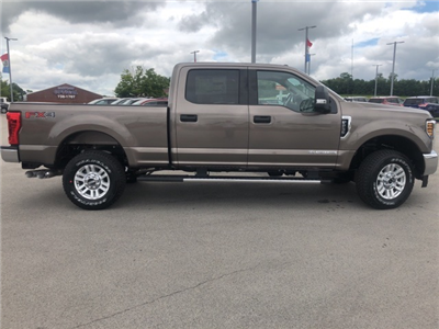 2019 F-250 Crew Cab 4x4,  Pickup #KEC04714 - photo 8
