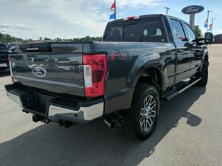 2019 F-250 Crew Cab 4x4,  Pickup #KEC76115 - photo 2