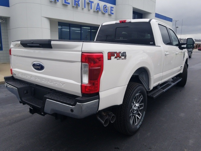 2019 F-250 Crew Cab 4x4,  Pickup #KEC76116 - photo 2