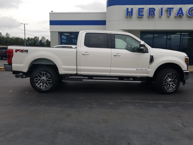 2019 F-250 Crew Cab 4x4,  Pickup #KEC76116 - photo 11