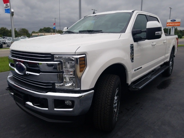 2019 F-250 Crew Cab 4x4,  Pickup #KEC76116 - photo 4