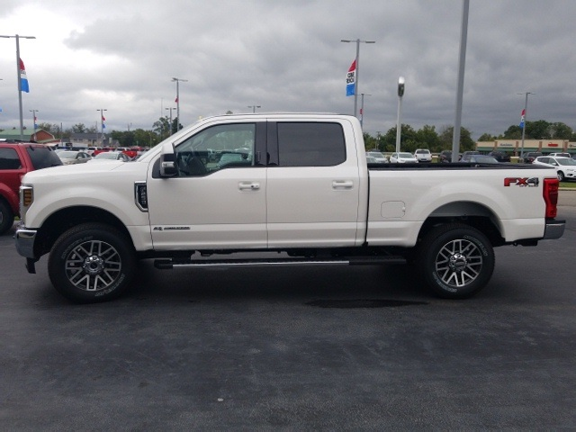 2019 F-250 Crew Cab 4x4,  Pickup #KEC76116 - photo 5