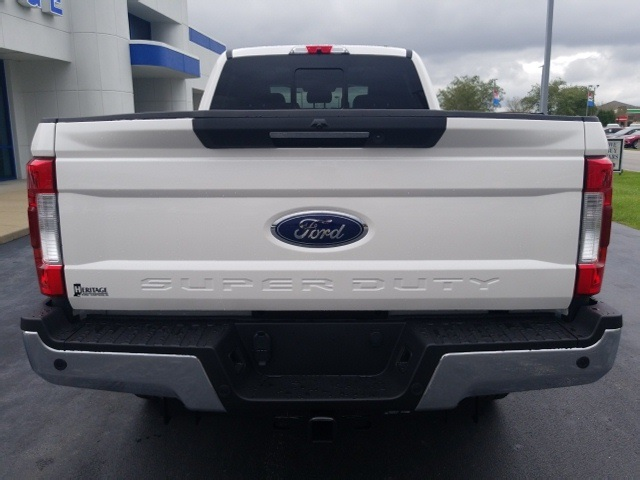 2019 F-250 Crew Cab 4x4,  Pickup #KEC76116 - photo 9