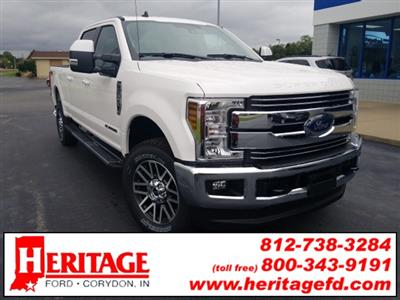 2019 F-250 Crew Cab 4x4,  Pickup #KEC76116 - photo 1