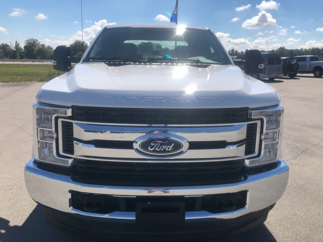 2019 F-250 Crew Cab 4x4,  Pickup #KEC76117 - photo 3