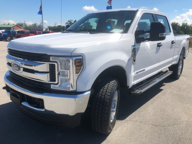 2019 F-250 Crew Cab 4x4,  Pickup #KEC76117 - photo 4