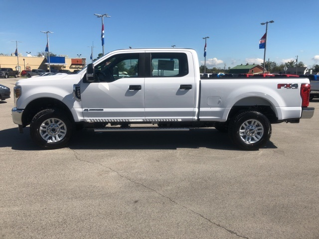 2019 F-250 Crew Cab 4x4,  Pickup #KEC76117 - photo 5