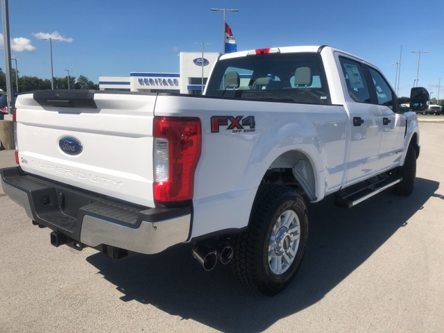 2019 F-250 Crew Cab 4x4,  Pickup #KEC76117 - photo 2