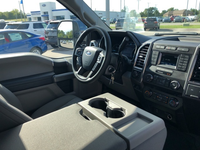2019 F-250 Crew Cab 4x4,  Pickup #KEC76118 - photo 27
