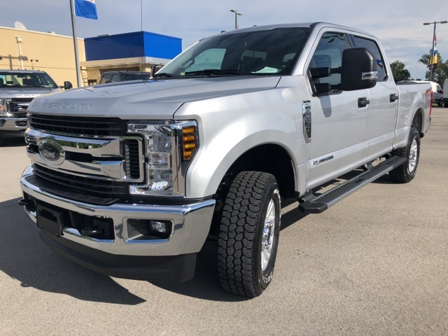 2019 F-250 Crew Cab 4x4,  Pickup #KEC76118 - photo 4