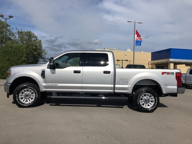 2019 F-250 Crew Cab 4x4,  Pickup #KEC76118 - photo 5